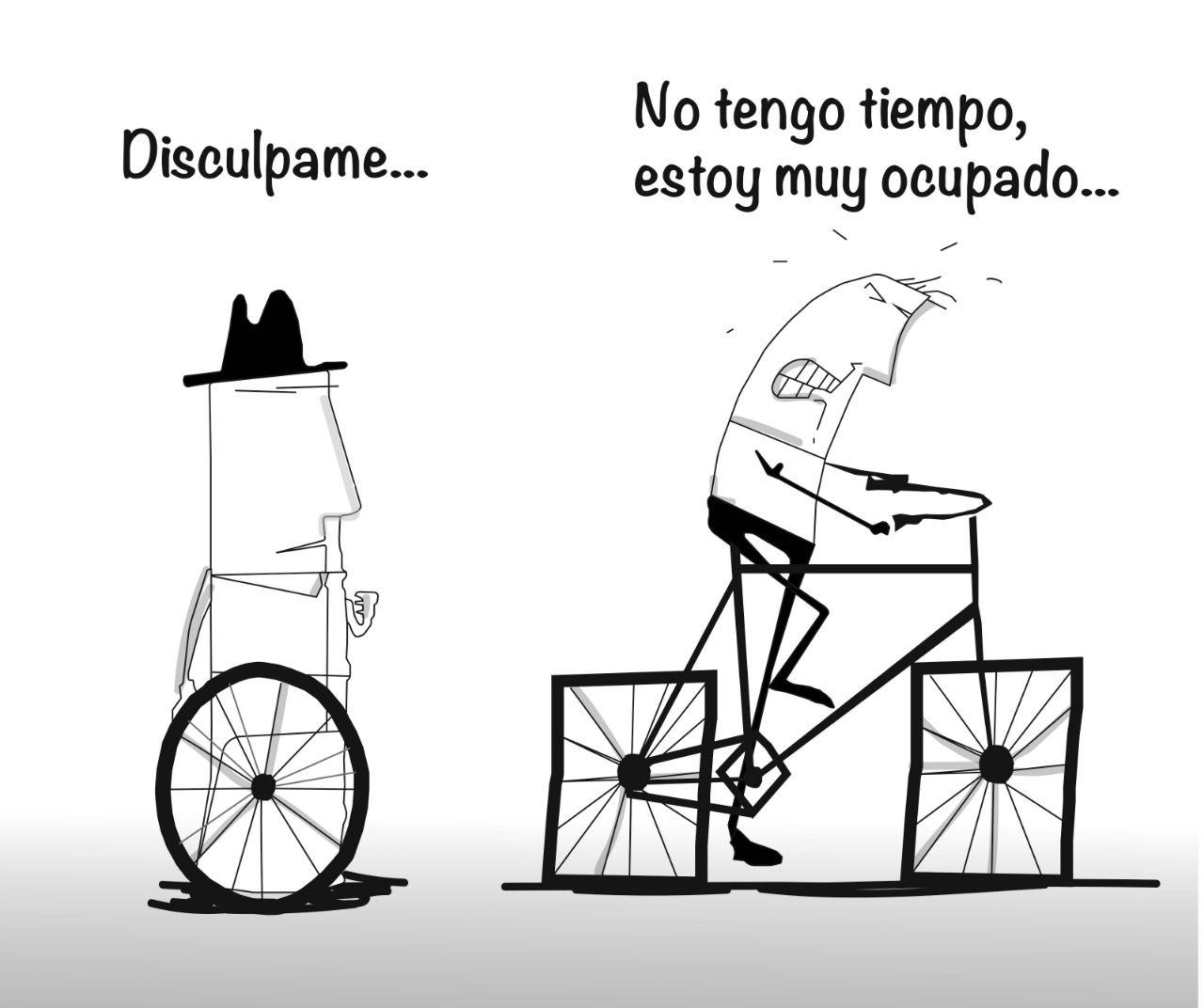 Curso de productividad y desarrollo personal - Matias Gandolfo