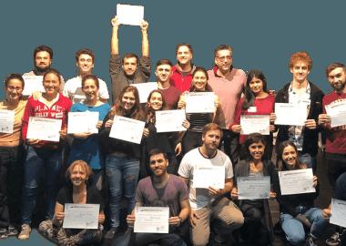 Presencial – Curso de Productividad y Desarrollo Personal