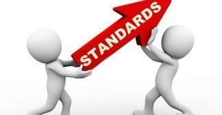 Elevar tus estándares