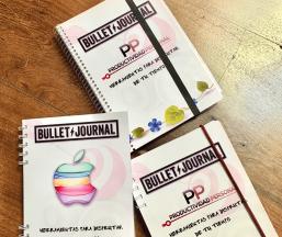 Buellet Journal