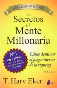 Secretos de una mente millonaria